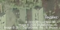 Фотография со спутника Яндекса, улица Карла Маркса, дом 61 в Ангарске