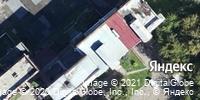 Фотография со спутника Яндекса, Российская улица, дом 2 в Иркутске