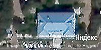 Фотография со спутника Яндекса, улица Терешковой, дом 60 в Улан-Удэ