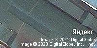 Фотография со спутника Яндекса, улица Бабушкина, дом 157 в Чите