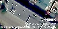 Фотография со спутника Яндекса, улица Забайкальского Рабочего, дом 94 в Чите