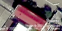 Фотография со спутника Яндекса, Ингодинская улица, дом 1 в Чите