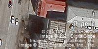 Фотография со спутника Яндекса, улица Мухина, дом 103 в Благовещенске