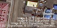 Фотография со спутника Яндекса, улица Шилова, дом 45 в Благовещенске
