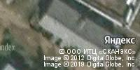 Фотография со спутника Яндекса, улица Рихарда Зорге, дом 7/2 в Якутске