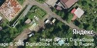 Фотография со спутника Яндекса, Самарская улица, дом 3 во Владивостоке