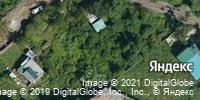 Фотография со спутника Яндекса, Самарская улица, дом 4 во Владивостоке