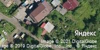 Фотография со спутника Яндекса, Самарская улица, дом 5 во Владивостоке