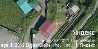 Фотография со спутника Яндекса, Самарская улица, дом 8 во Владивостоке