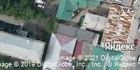 Фотография со спутника Яндекса, Алеутская улица, дом 53А, строение 2 во Владивостоке