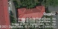 Фотография со спутника Яндекса, Садовая улица, дом 22, корпус 3 во Владивостоке