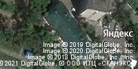 Фотография со спутника Яндекса, Садовая улица, дом 12 во Владивостоке