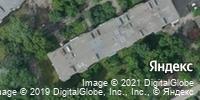 Фотография со спутника Яндекса, Народный проспект, дом 39 во Владивостоке