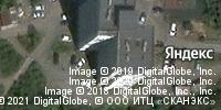 Фотография со спутника Яндекса, улица Адмирала Кузнецова, дом 47 во Владивостоке