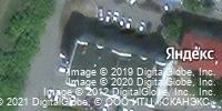 Фотография со спутника Яндекса, Северный проспект, дом 20А в Находке