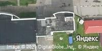 Фотография со спутника Яндекса, улица Карла Маркса, дом 166 в Хабаровске