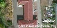 Фотография со спутника Яндекса, Восточное шоссе, дом 8А в Хабаровске
