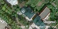 Фотография со спутника Яндекса, 1-я Благодатная улица, дом 6 в Хабаровске
