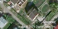 Фотография со спутника Яндекса, 1-я Благодатная улица, дом 4Б в Хабаровске