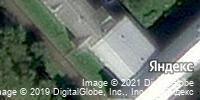 Фотография со спутника Яндекса, проспект Ленина, дом 58Б в Комсомольске-на-Амуре
