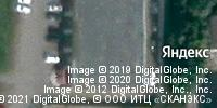 Фотография со спутника Яндекса, Мишенная улица, дом 122 в Петропавловске-Камчатском