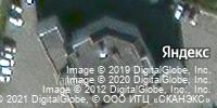 Фотография со спутника Яндекса, улица Академика Королёва, дом 58 в Петропавловске-Камчатском