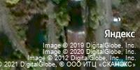 Фотография со спутника Яндекса, улица Дзержинского, дом 16 в Петропавловске-Камчатском