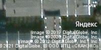 Фотография со спутника Яндекса, Пограничная улица, дом 18/1 в Петропавловске-Камчатском