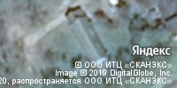 Фотография со спутника Яндекса, Харьковская улица, дом 21 в Минске