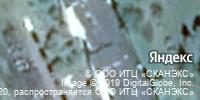 Фотография со спутника Яндекса, проспект Рокоссовского, дом 18 в Минске