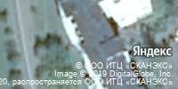 Фотография со спутника Яндекса, проспект Рокоссовского, дом 5, корпус 1 в Минске