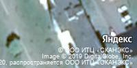 Фотография со спутника Яндекса, проспект Рокоссовского, дом 29 в Минске