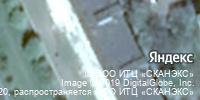 Фотография со спутника Яндекса, проспект Рокоссовского, дом 49 в Минске