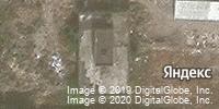 Фотография со спутника Яндекса, Комсомольская улица, дом 28 в Тирасполе