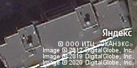 Фотография со спутника Яндекса, Ленинский проспект, дом 53, корпус 3 в Санкт-Петербурге