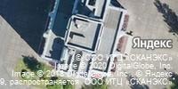 Фотография со спутника Яндекса, Серебристый бульвар, дом 24, корпус 1 в Санкт-Петербурге