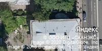 Фотография со спутника Яндекса, Лермонтовский проспект, дом 51 в Санкт-Петербурге