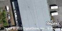 Фотография со спутника Яндекса, проспект маршала Блюхера, дом 4, корпус 1 в Санкт-Петербурге
