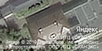 Фотография со спутника Яндекса, улица Кирова, дом 57 в Гомеле