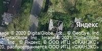 Фотография со спутника Яндекса, Линейная улица, дом 24 в Великом Новгороде