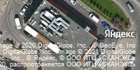 Фотография со спутника Яндекса, Большая Санкт-Петербургская улица, дом 61 в Великом Новгороде
