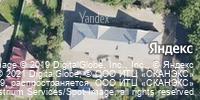 Фотография со спутника Яндекса, Большая Краснофлотская улица, дом 13А в Смоленске