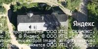 Фотография со спутника Яндекса, улица Фрунзе, дом 2 в Смоленске