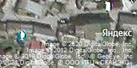 Фотография со спутника Яндекса, Хлебная улица, дом 17/15 в Евпатории