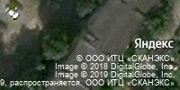 Фотография со спутника Яндекса, Бесовецкая улица, дом 20 в Петрозаводске