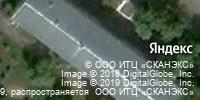 Фотография со спутника Яндекса, Бесовецкая улица, дом 13 в Петрозаводске
