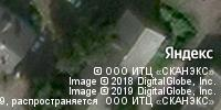Фотография со спутника Яндекса, Бесовецкая улица, дом 12 в Петрозаводске