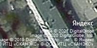 Фотография со спутника Яндекса, улица 8 Марта, дом 2 в Брянске