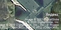 Фотография со спутника Яндекса, Бежицкая улица, дом 10 в Брянске