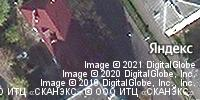 Фотография со спутника Яндекса, улица Пушкина, дом 35 в Брянске